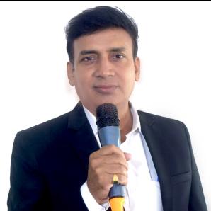 Prasad Shivarkar