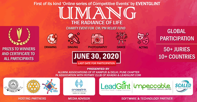 UMANG The Radiance of Life