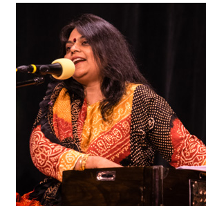 Seema Shah