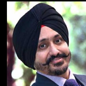 Dr. Malvinder Singh