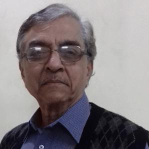 Uday Shankar Lagoo