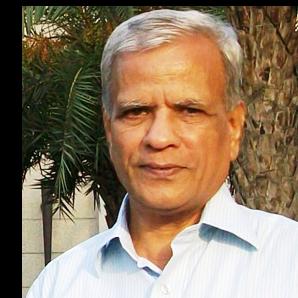Deepak Ghare