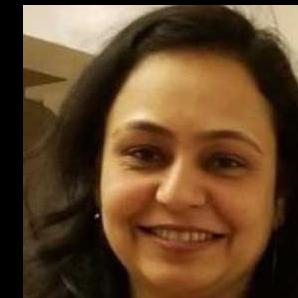 Tanu Shrivastav