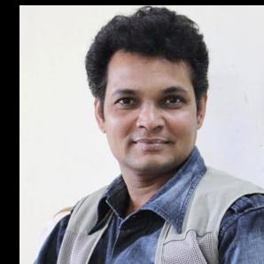 Sanjay Bharati