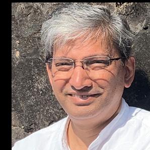 Vishwas Shirgaonkar