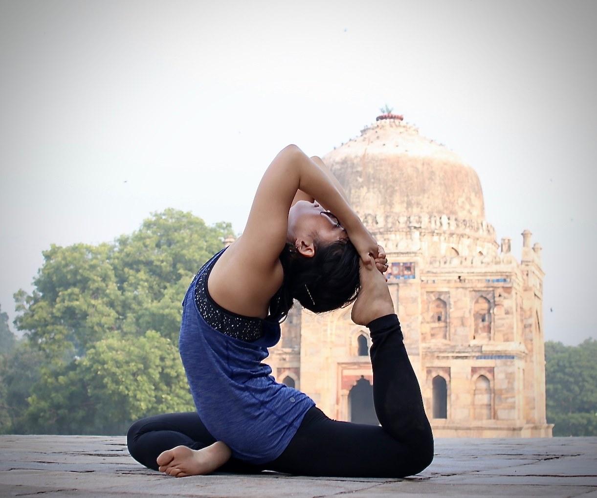 A Weekend of Wellness - Yoga + Brunch with Namah Shivaya Yoga