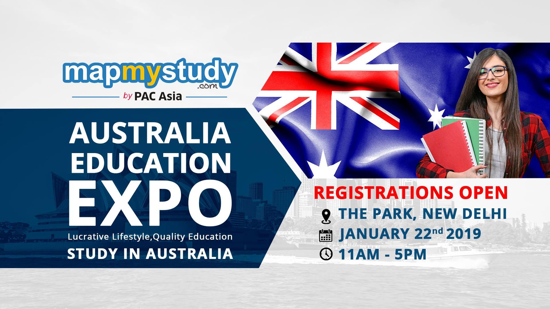 Australia Education Expo