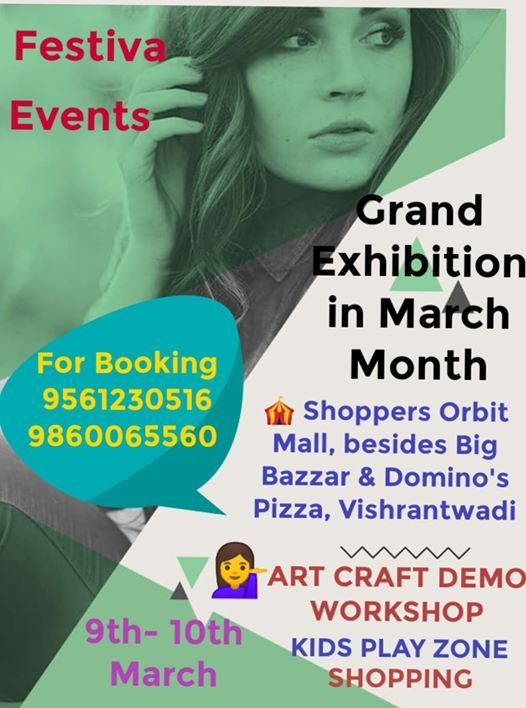 Festiva Events & Exhibition