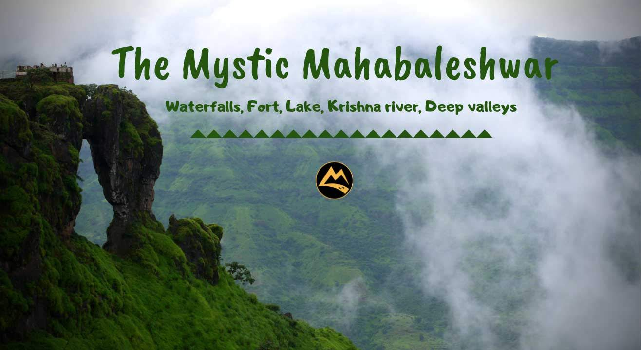 HYD - The Misty Mahabaleshwar Trip, Waterfalls, Dhom Lake