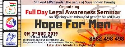 Legal Awareness Seminar