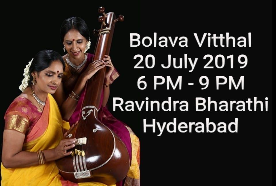 RaGa Live Concert At Ravindra Bharathi, Hyderabad