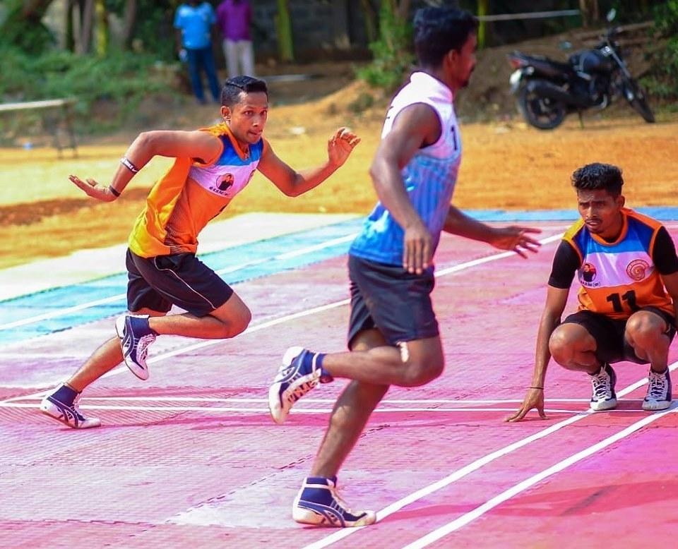 State Level Open Kho Kho Championship