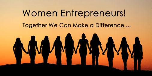 Women Entrepreneurship Day