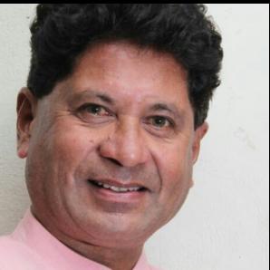 Deepak Rege