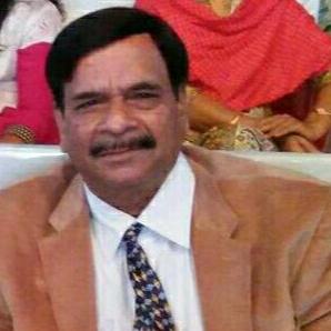 Arun Patwardhan