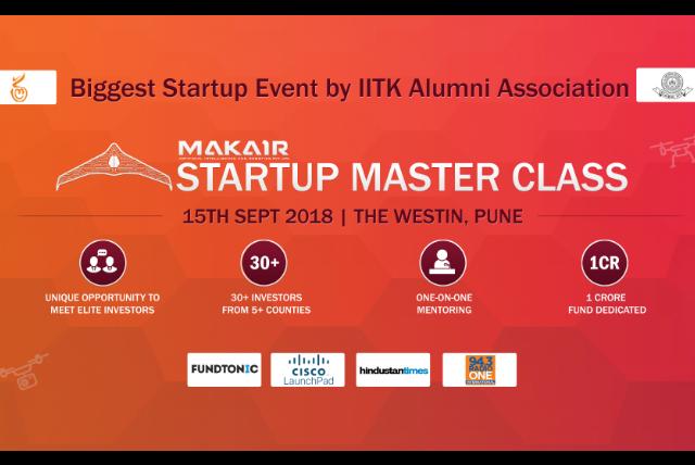 SMC Pune 2018