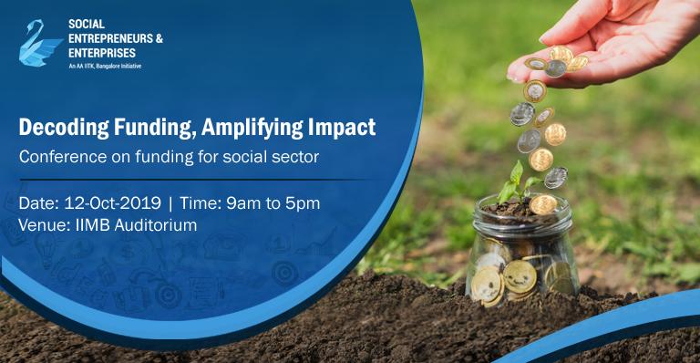 Social Entrepreneurs and Enterprises (SEE) - Impact Funding