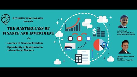 The Masterclass of Finance and Investment
