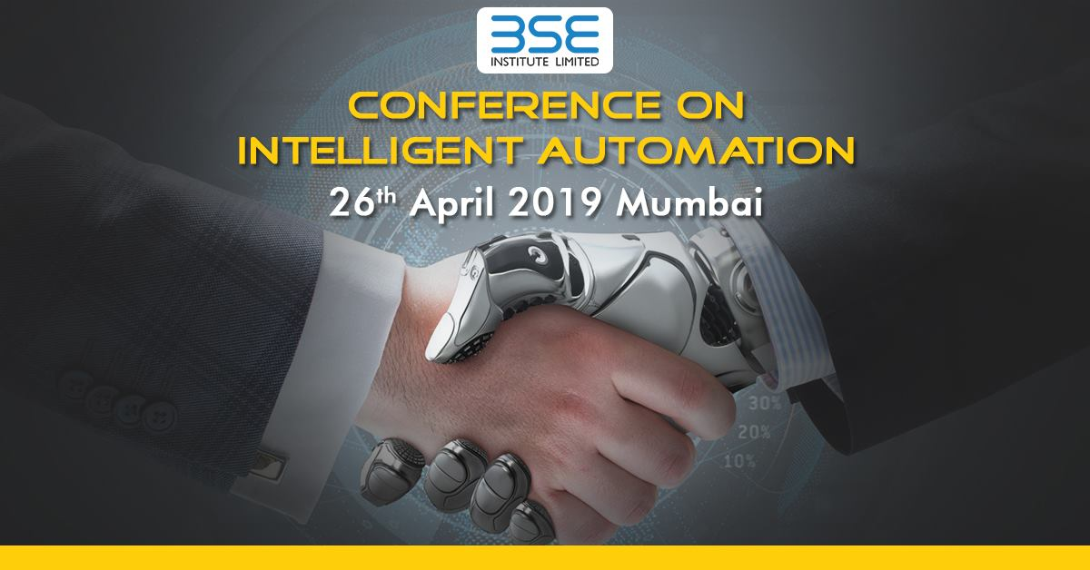 Conference on Intelligent Automation