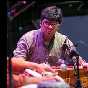 Shreyas Ravi