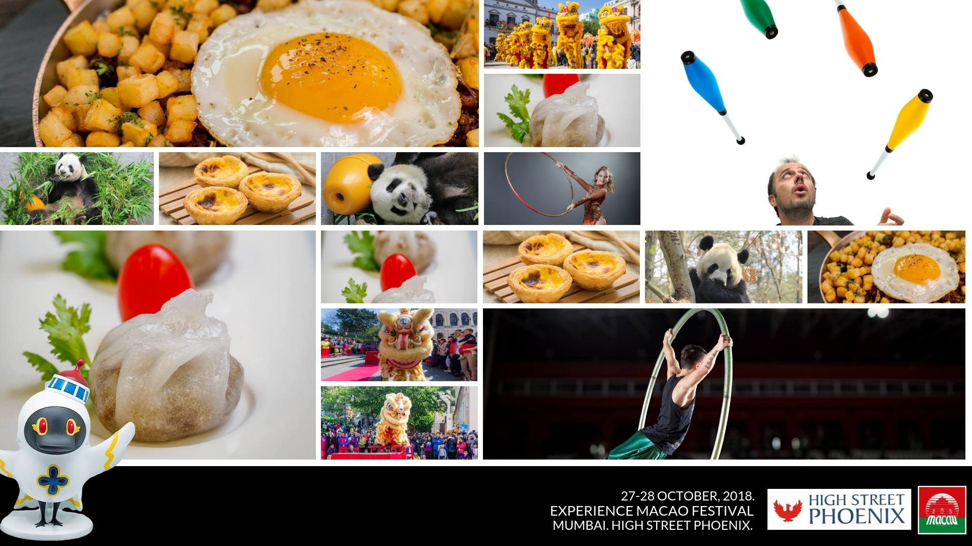 Experience Macao Festival