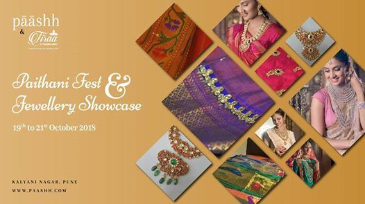 Fashion Fiesta at Paashh for stylish festivities!