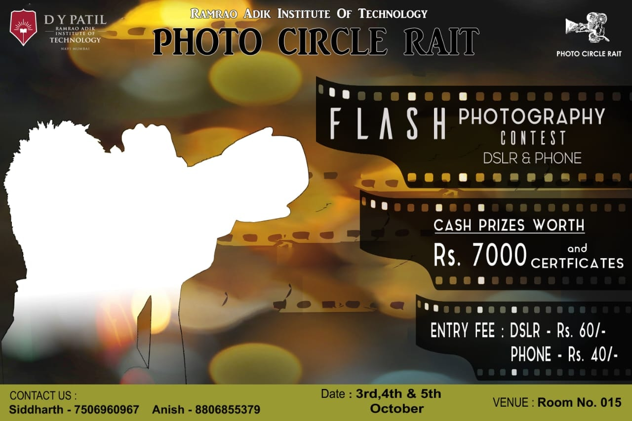 FLASH - The Photography Competition