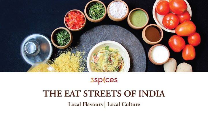 The Eat Streets Of India