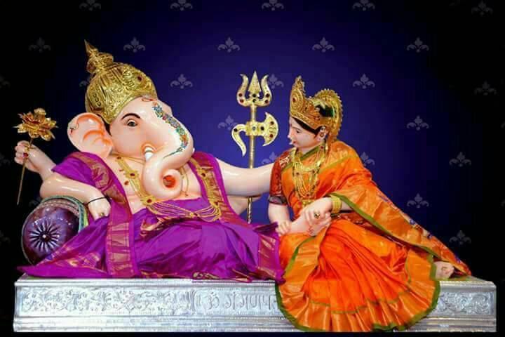 Shri Sharda Kala Kendra.. Ganpati Mohostav
