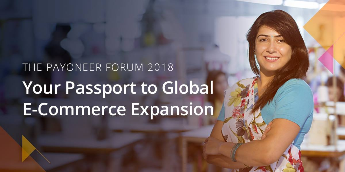 Payoneer Forum: Your Passport to Global E-commerce Expansion