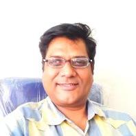 Kishor Jagirdar