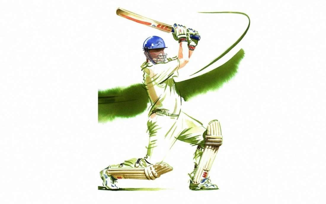 Corporate T10 Cricket Tournament.
