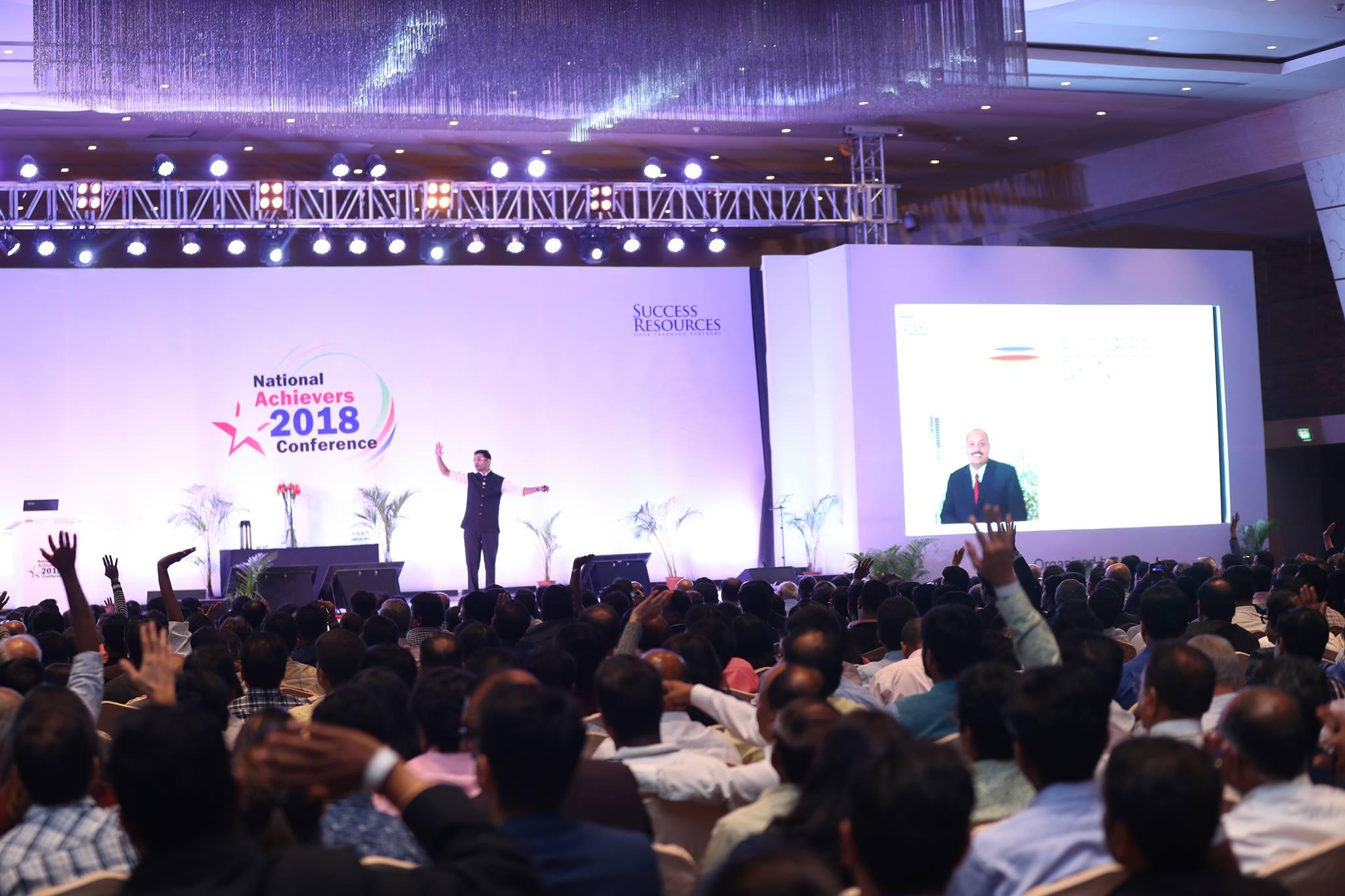 Entrepreneur Success Seminar by Success Habits Academy